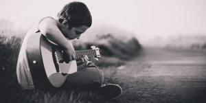 Акустическая гитара - с чего начать?