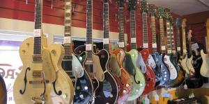 Введение в ритм гитару